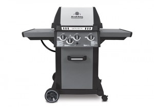 Grill Gazowy Broil King MONARCH 340