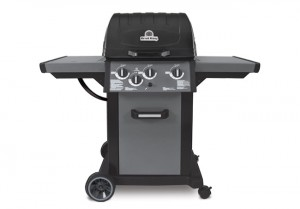 Grill Gazowy Broil King ROYAL 340 Grey