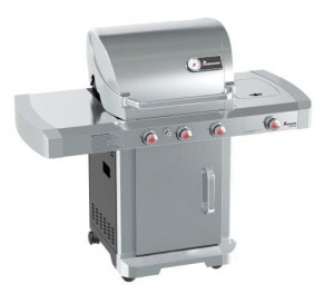 Grill gazowy Landmann New Avalon PTS+ 3,1