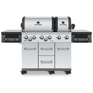 Grill Gazowy Broil King Imperial XL S 2019