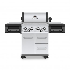 Grill Gazowy Broil King Imperial S 490