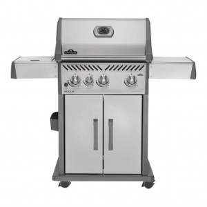 Grill gazowy Napoleon  Rogue 425 SIBPSS