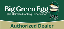 dealer big green egg