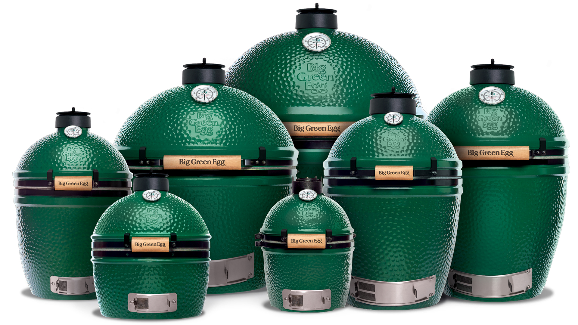 grille Big Green Egg