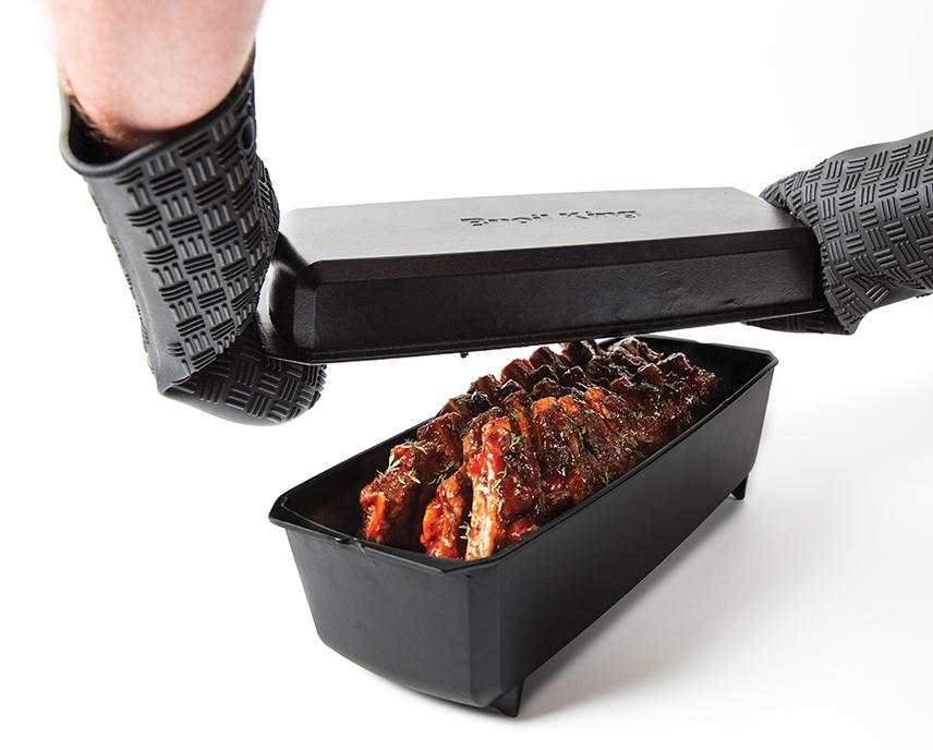 rękawica silikonowa broil king