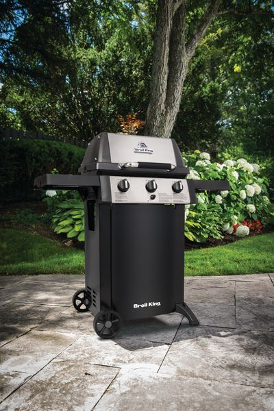 grill gazowy gem 320 broil king