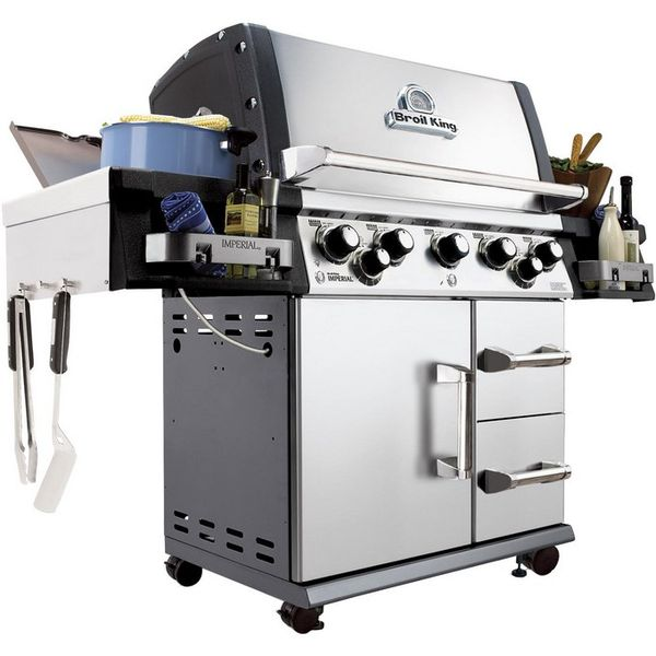 grill imperial 590