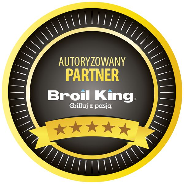 patrner broil king