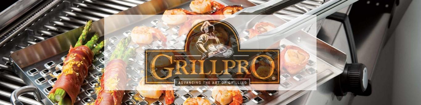 akcesoria grillpro