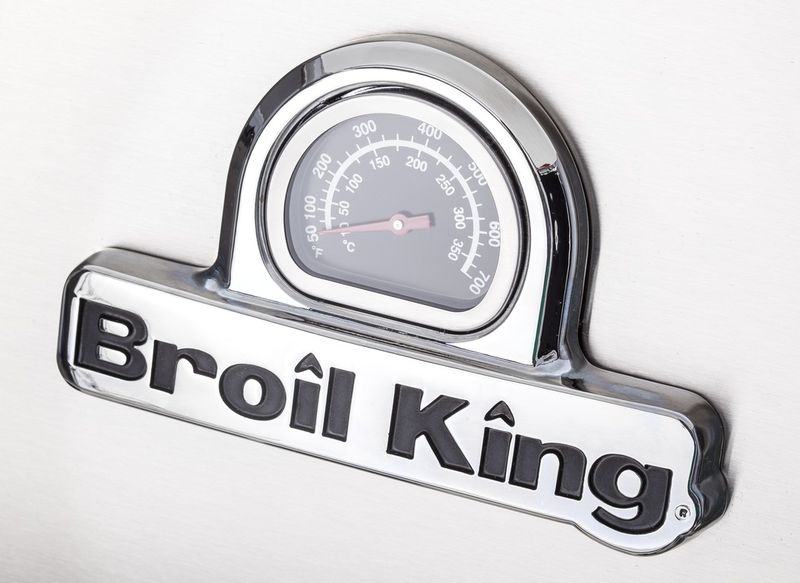 grill broil king gem 320