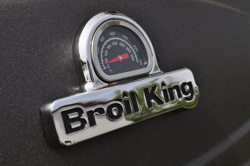 broil king royal 320 grill gazowy