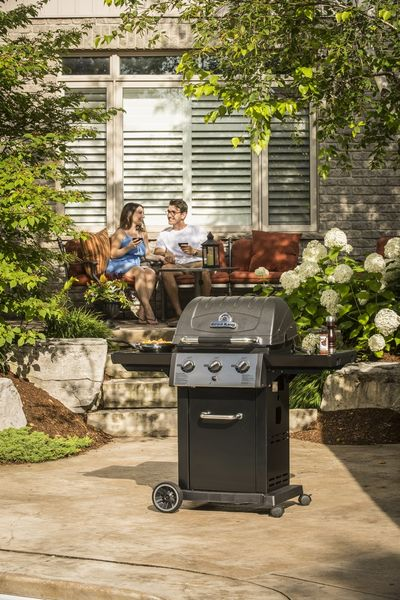 grill broil king royal 320