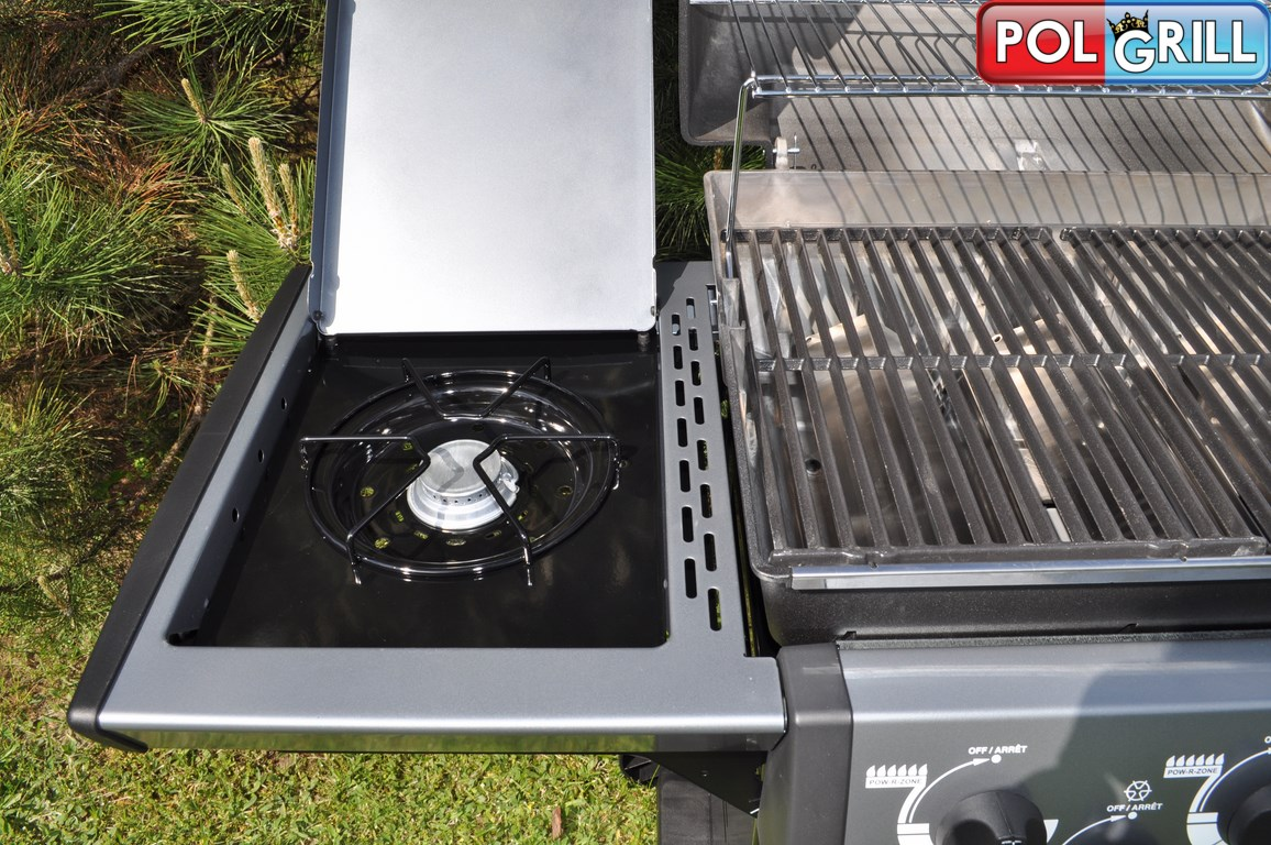 grill broil king royal 340 polgrill