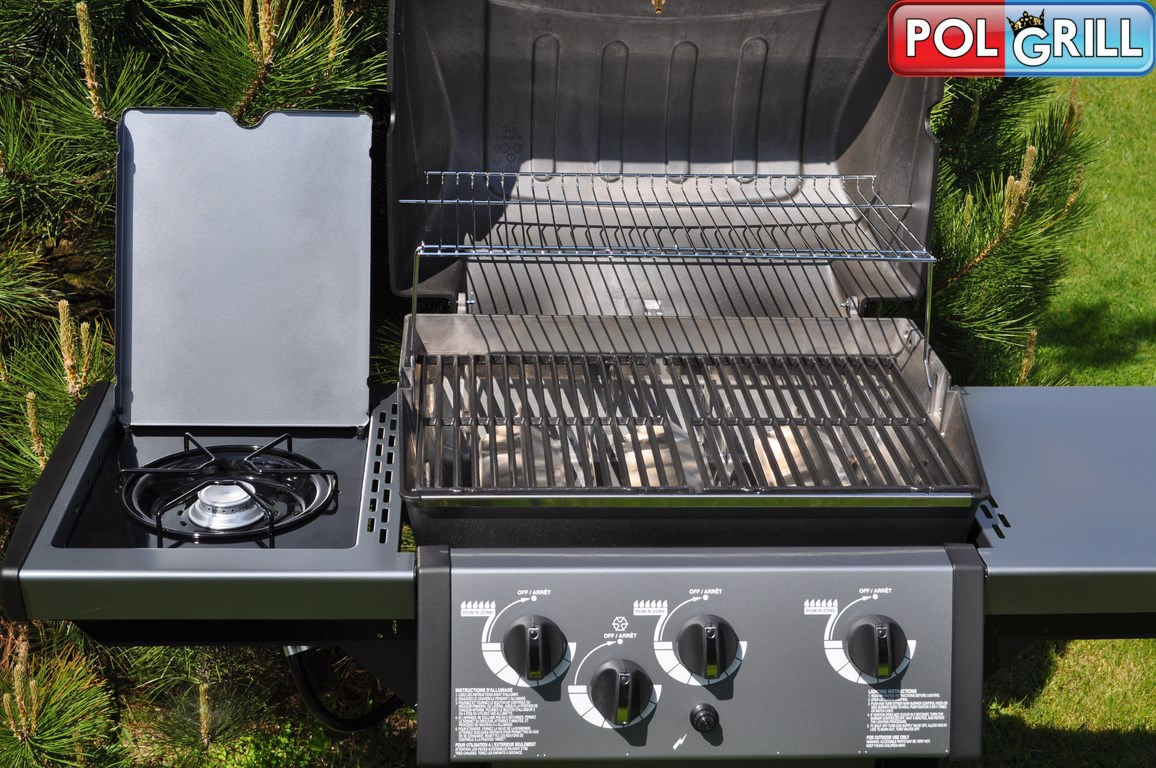 grill gazowy broil king royal 340 polgrill