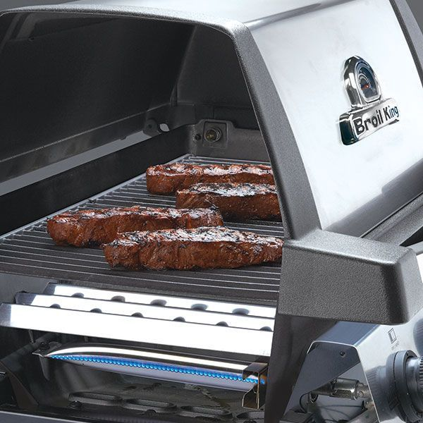 pgt technology broil king grill gazowy