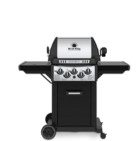 Grille gazowe Broil King seria Monarch