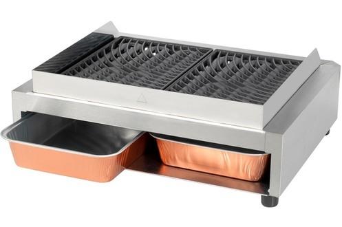 grill krampouz mythic xl