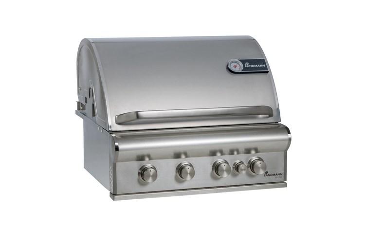 grill ardor jednostka grillowa