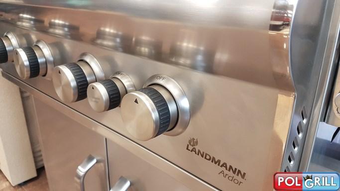 grill landmann argor