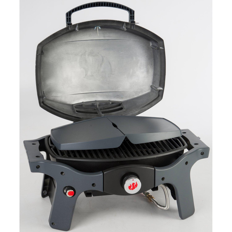 grill gazowy landmann pantera 1,0
