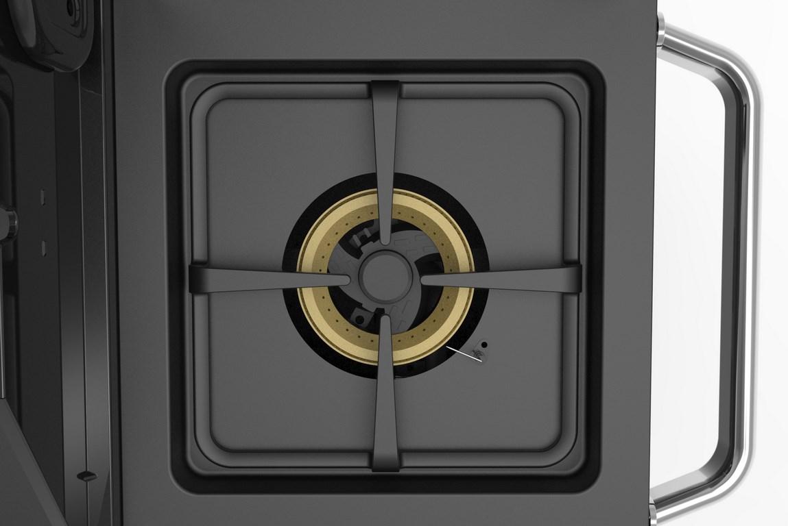 grill gazowy triton pts 6,1 landmann