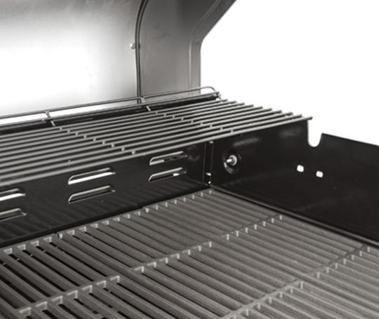 grill gazowy landmann triton 2,0
