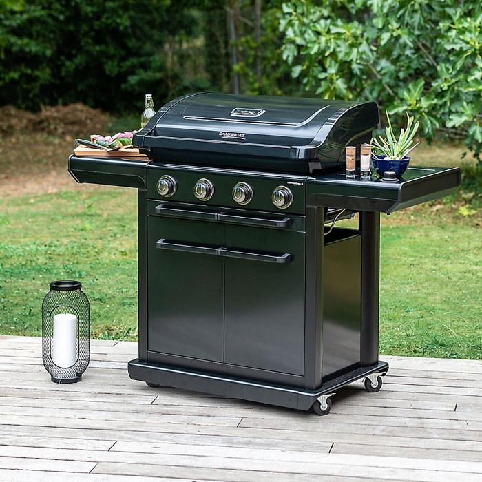 grill campingaz onyx 4 S polgrill