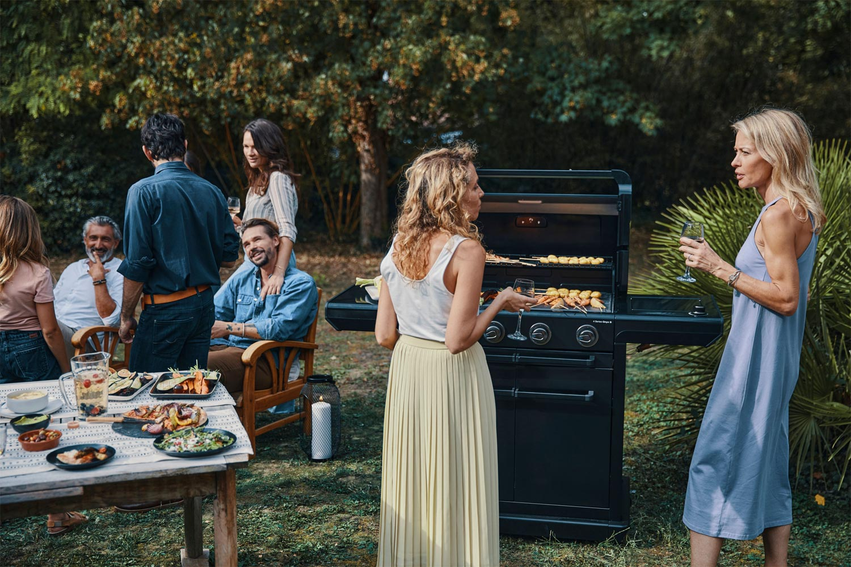grill campingaz onyx 4 S polgrill dealer