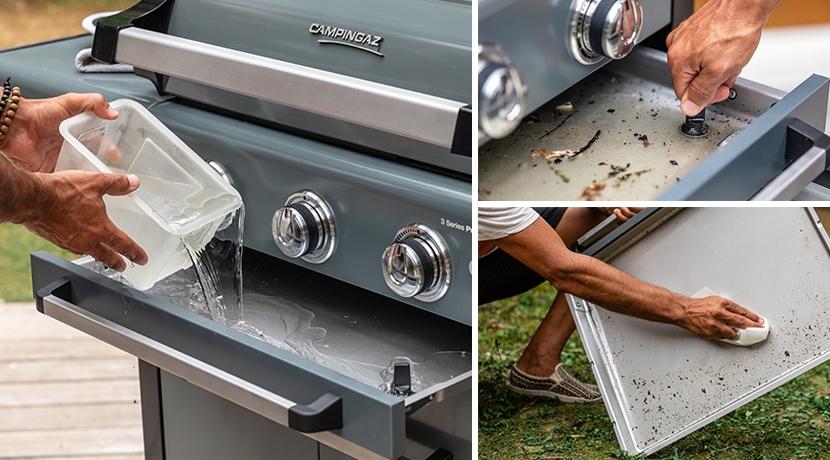 grill campingaz premium s 4 polgrill