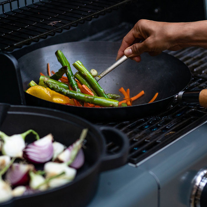 culinary modular system campingaz premium s 4 polgrill