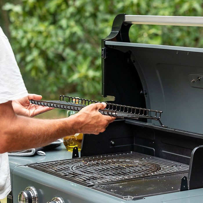 grill campingaz premiu s 4