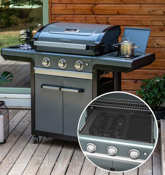 campingaz grill premium s 4