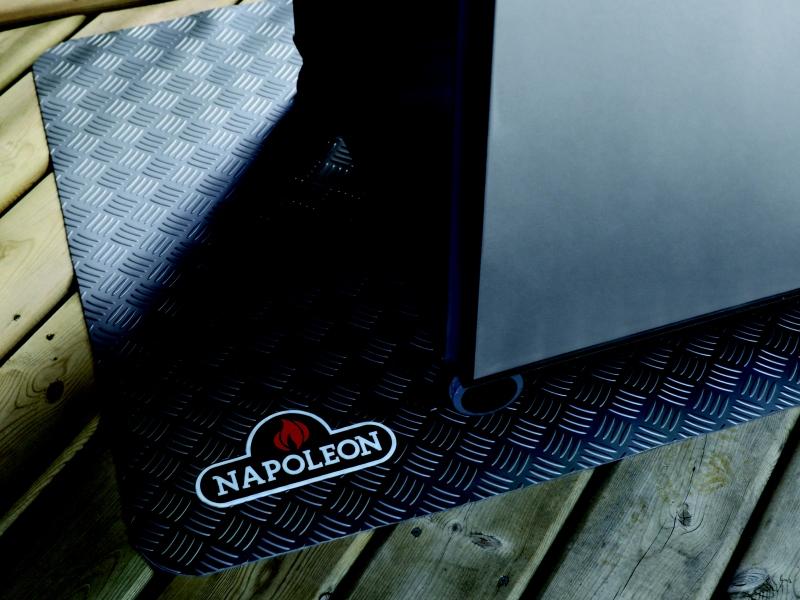 mata ochronna pod grill napoleon