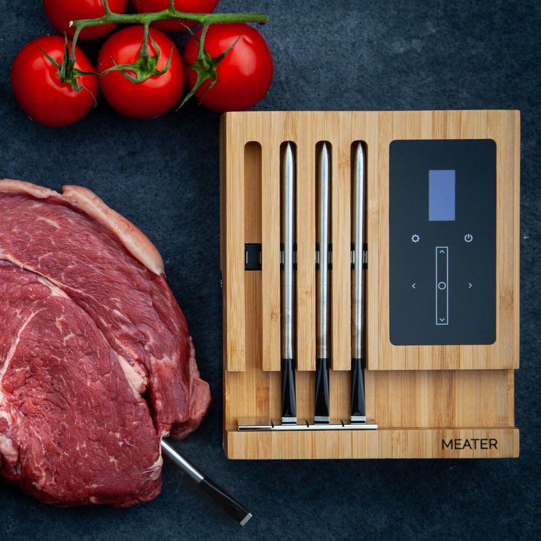 termometr meater block